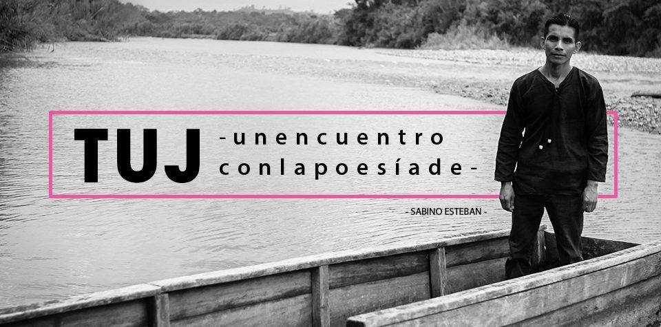 """""""Tenemos derecho a tener la palabra desde nuestro propio idioma"""", Sabino Esteban Francisco"""