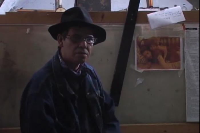 El actor guatemalteco David Barahona murió hace cinco años en el exilio