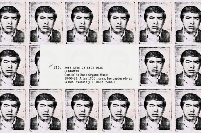 Luis de Lión: El trágico pionero