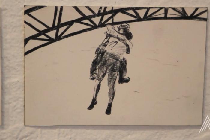 La Bienal que busca Arte Más allá