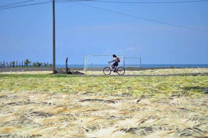 Entre lo rural y lo urbano