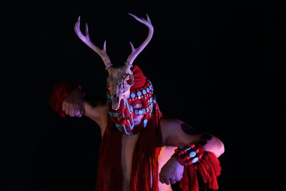 Inicia el XIII Festival Nacional de Teatro en Guatemala