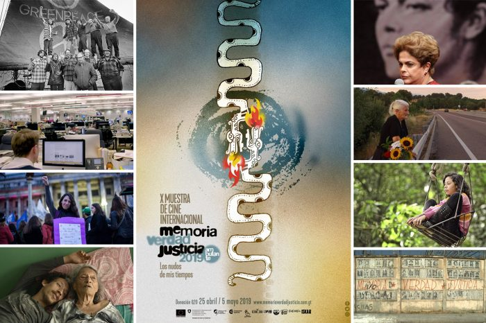 Muestra de Cine Internacional Memoria, Verdad y Justicia