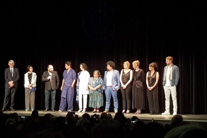 Nuestras Madres se estrenó en Cannes