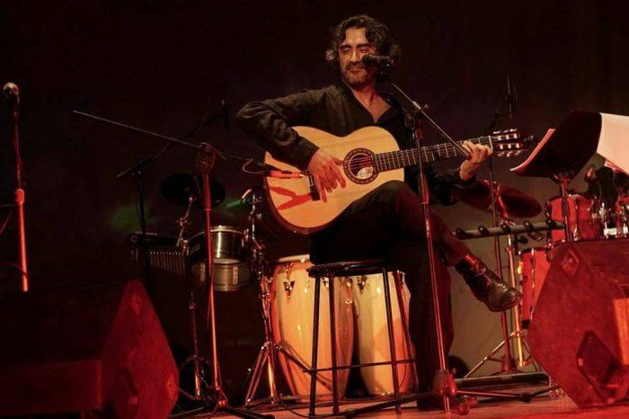 Fernando López lleva su música al centro de Europa