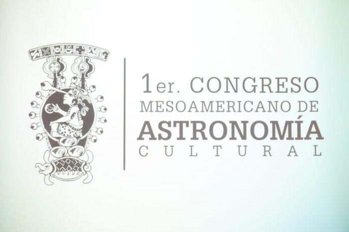 Congreso Mesoamericano de Astronomía Cultural