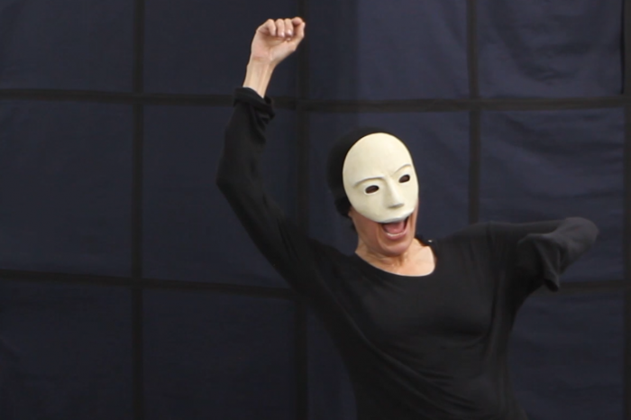 Máscaras, historias de mujeres que representan lucha